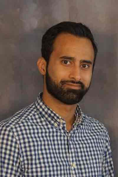 Als Kulturmittler ist Munir Arifi Teil der Persepektive ArbeitsWELT Deutschland (PAD) in Hannover bei die Jobmeisterei.