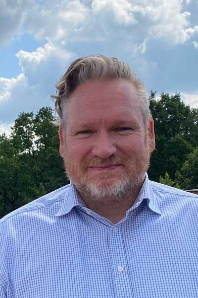 Marco Groß ist Leiter Marketing und Operations bei die Jobmeisterei in Hamburg und Hannover