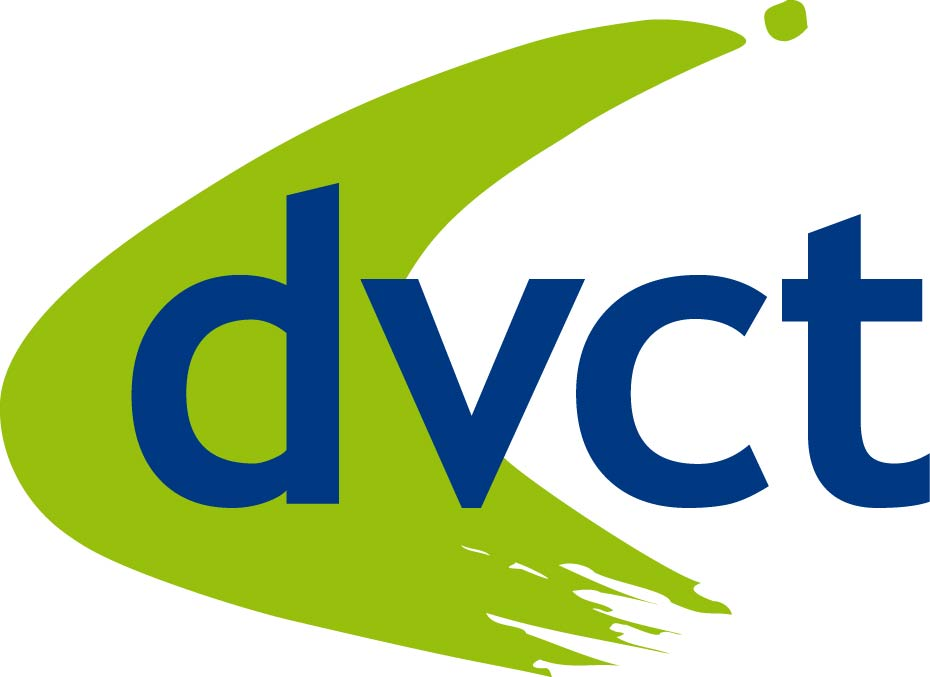Logo Deutsche Verband für Coaching und Training e.V. (dvct)