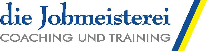 Logo Jobmeisterei Coaching in Hamburg und Hannover